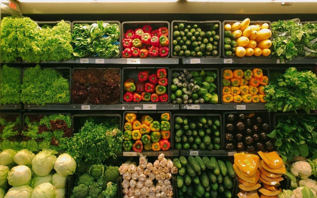 Termometri hi-tech: con le etichette intelligenti è possibile monitorare lo stato di conservazione degli alimenti.